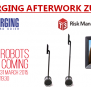 EVENTS: T3 RM co-hosts a Zurich Afterwork event with E-Merging.com